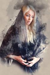 Mourn by CathleenTarawhiti