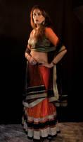 Priya 2 by CathleenTarawhiti