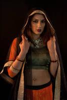 Priya 17 by CathleenTarawhiti