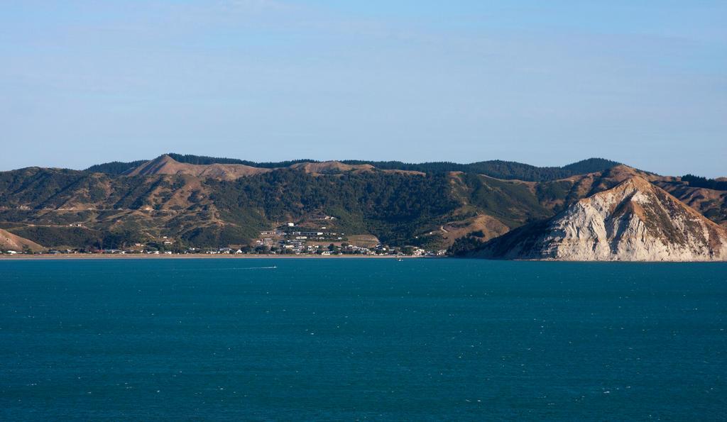 New Zealand stock 28 Mahia Peninsula by CathleenTarawhiti