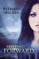 SOLD book cover - Skipping Forward by CathleenTarawhiti