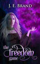 SOLD book cover - The Freedom Game