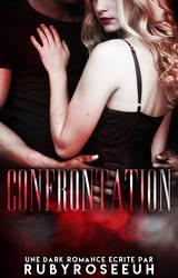 Book cover - Confrontation