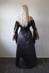Khaleesi 15 by CathleenTarawhiti