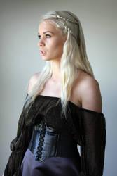 Khaleesi 19 by CathleenTarawhiti