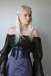 Khaleesi 20 by CathleenTarawhiti
