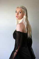 Khaleesi 21 by CathleenTarawhiti