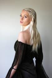 Khaleesi 22 by CathleenTarawhiti