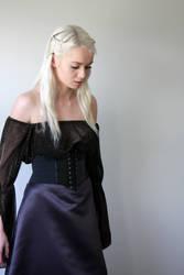 Khaleesi 23 by CathleenTarawhiti