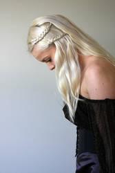 Khaleesi 24 by CathleenTarawhiti