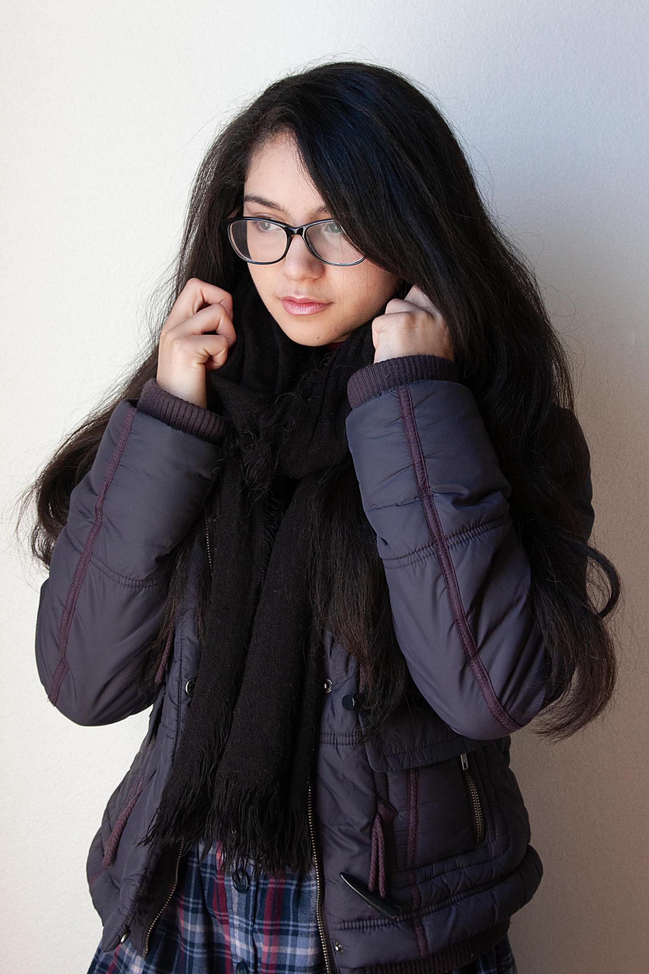 Gabrielle 1