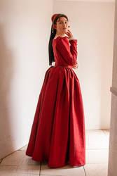 Tudor costume stock 11