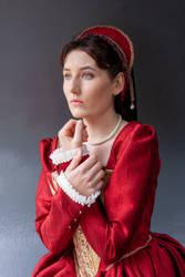 Tudor costume stock 16