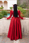Tudor costume stock 22