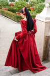 Tudor costume stock 23