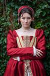 Tudor costume stock 26
