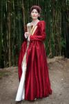 Tudor costume stock 29