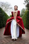 Tudor costume stock 34