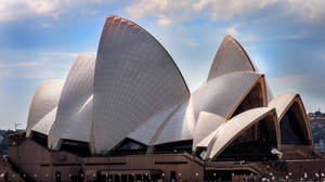 Sydney Opera House Australia 7