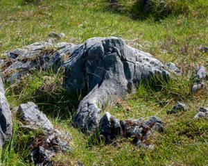 Rock mountain stock 1