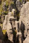 Pancake Rocks, Punakaiki, New Zealand 6 by CathleenTarawhiti