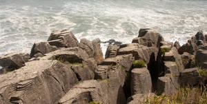Pancake Rocks, Punakaiki, New Zealand 9