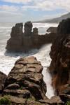 Pancake Rocks, Punakaiki, New Zealand 10 by CathleenTarawhiti