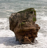 Pancake Rocks, Punakaiki, New Zealand 14
