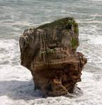 Pancake Rocks, Punakaiki, New Zealand 14 by CathleenTarawhiti