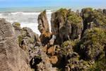 Pancake Rocks, Punakaiki, New Zealand 15 by CathleenTarawhiti