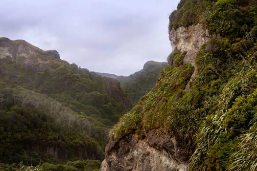 South Island, New Zealand 1