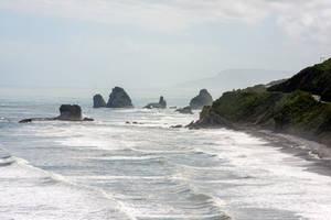 South Island, New Zealand 2