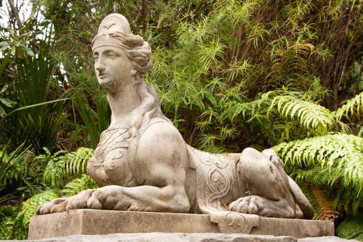 Statue stock 1