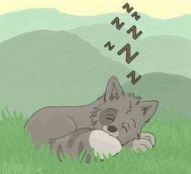 Snoring Hills