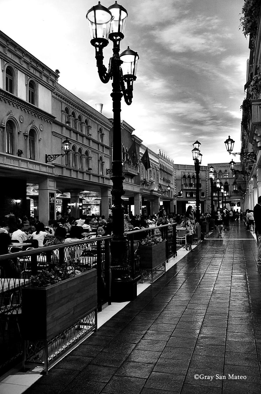 Fenjeri i lampe Venetian_by_heygray