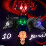 .:10 Years:.