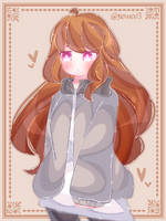 Simple girl ( AT ) by giovani13
