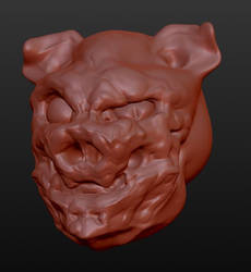 Pig Demon