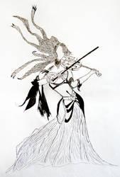 a symphony... by lycanosis