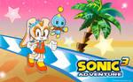 Cream in Sonic Adventure 3