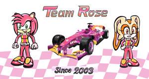 Team Rose.