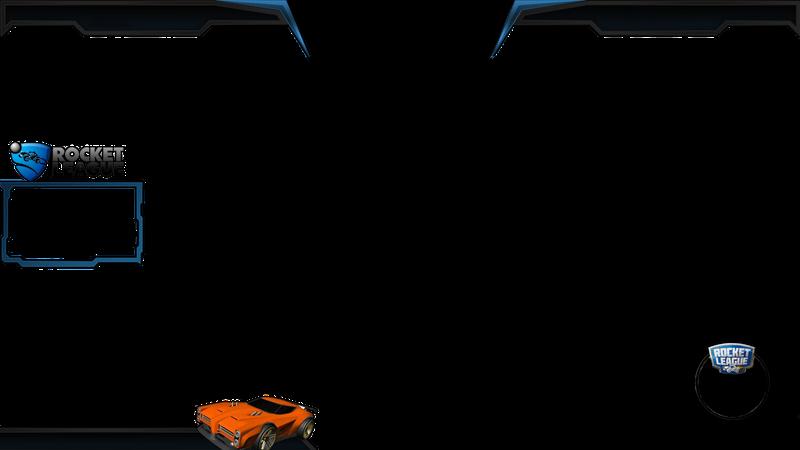 Rocket League Stream Overlay By Damirljubicic On Deviantart
