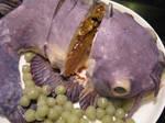 Catfish Cake view 3