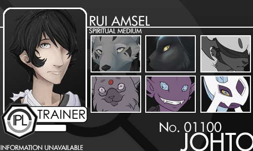 Trainer-Rui Amsel by Pokemon-League