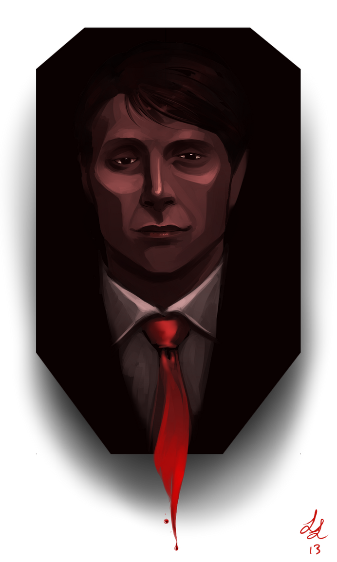 Hannibal by IceColdXx