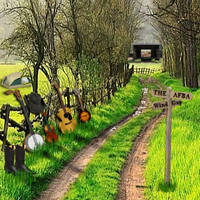 The Road to Bluegrass by RodneyzPc