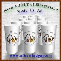 A Jolt of Bluegrass by RodneyzPc