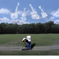 AFBA Clouds by RodneyzPc