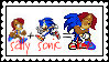 Sally + Sonic =..... by spikehedgehog99