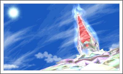 Pokemon X and Pokemon Y: Geosenge Town by Cheejyg